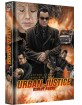 Urban Justice - Blinde Rache (Limited Mediabook Edition) (Cover C) Blu-ray