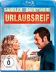 Urlaubsreif (Blu-ray)