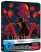 V wie Vendetta 4K (Limited Steelbook Edition) (4K UHD + Blu-ray)