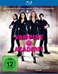 Vampire Academy Blu-ray