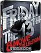 Vendredi 13: La Collection 8 films - Édition Limitée Steelbook (FR Import) Blu-ray