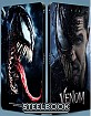 Venom (2018) 3D - Filmarena Exclusive Limited Collector's Edition Steelbook (Blu-ray 3D + Blu-ray) (CZ Import ohne dt. Ton)