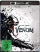 Venom (2018) 4K (4K UHD + Blu-ray) Blu-ray