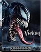 Venom (2018) 4K - WeET Collection Exclusive #07 Lenticular Fullslip Type B Steelbook (4K UHD + Blu-ray + Bonus Disc) (KR Import ohne dt. Ton)