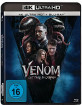 Venom: Let There Be Carnage 4K (4K UHD + Blu-ray)