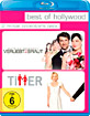 Verliebt in die Braut + Timer (2009) (Best of Hollywood Collection) Blu-ray