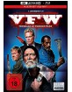 VFW - Veterans of Foreign Wars 4K (Limited Collector's Edition i
