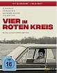 Vier im roten Kreis 4K (Special Edition) (4K UHD + Blu-ray + Bonus Blu-ray) Blu-ray