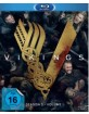 Vikings - Staffel 5 - Volume 1 Blu-ray