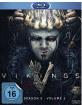Vikings - Staffel 5 - Volume 2 Blu-ray