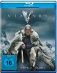 Vikings - Staffel 6 - Volume 1 Blu-ray