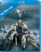 Vikings - Staffel 6 - Volume 2 Blu-ray