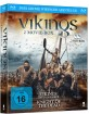 Vikings (2 Movie Box) Blu-ray
