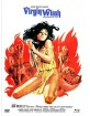 Virgin Witch (Limited X-Rated Eurocult Collection #56) (Cover B) Blu-ray