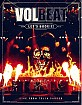 Volbeat: Let's Boogie! - Live from Telia Parken - Digipak (Blu-ray + 2 Audio CD) Blu-ray