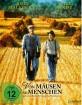 Von Mäusen und Menschen (1992) (Blu-ray + Bonus DVD) Blu-ray