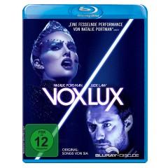 Vox Lux Blu Ray Film Details Bluray Disc De