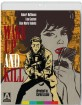 Wake Up and Kill (1966) (Blu-ray + DVD) (Region A - US Import ohne dt. Ton) Blu-ray