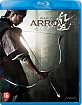 War of the Arrows (NL Import)