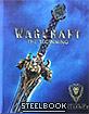 Warcraft: The Beginning 3D - Filmarena Exclusive #64 Limited Edition #3 Collector's Steelbook - Hardbox (Blu-ray 3D + Blu-ray) (CZ Import ohne dt. Ton)