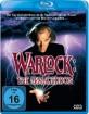 Warlock - The Armageddon Blu-ray