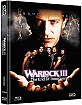Warlock 3: Das Geisterschloss (1999) - Mediabook Cover A (Blu-ray + DVD) (AT Import)