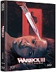 Warlock 3: Das Geisterschloss (1999) - Mediabook Cover B (Blu-ray + DVD) (AT Import)