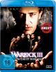 Warlock 3: Das Geisterschloss Blu-ray