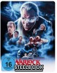 Warlock Trilogy (Limited Steelbook Edition) Blu-ray