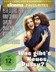 Was gibt's Neues, Pussy? (Cinema Favourites Edition) Blu-ray