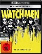 Watchmen - Die Wächter 4K (Ultimate Cut) (4K UHD + Blu-ray) Blu-ray
