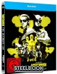 Watchmen - Die Wächter (Ultimate Cut) (Limited Steelbook Edition) Blu-ray