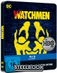 Watchmen - Miniserie (Limited Steelbook Edition) Blu-ray