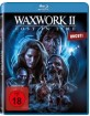 Waxwork II - Lost in Time (Neuauflage) Blu-ray