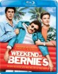 Weekend at Bernie's (1989) (US Import ohne dt. Ton) Blu-ray