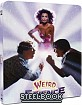 Weird Science - Theatrical, TV Version and Extended Cut - Zavvi Exclusive Steelbook (UK Import ohne dt. Ton)