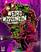 Weird Wisconsin: The Bill Rebane Collection - Limited Edition (CA Import ohne dt. Ton) Blu-ray