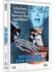 Wer hat Tante Ruth angezündet? (Limited Mediabook Edition) (Cover D) Blu-ray