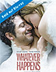 Whatever Happens Blu-ray