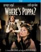 Where's Poppa? (1970) (Region A - US Import ohne dt. Ton) Blu-ray