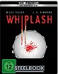 Whiplash (2014) 4K (Limited Steelbook Edition) (4K UHD + Blu-ray