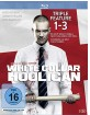 White Collar Hooligan - Die komplette Trilogie Blu-ray