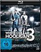 White Collar Hooligan 3 Blu-ray