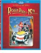 Who Framed Roger Rabbit - 25th Anniversary Edition (Blu-ray + DVD) (Region A - US Import ohne dt. Ton) Blu-ray
