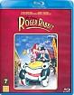 Who Framed Roger Rabbit (SE Import) Blu-ray