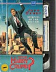 Who's Harry Crumb? (1989) - Retro VHS Style (US Import ohne dt. Ton) Blu-ray