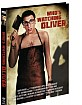 Who's Watching Oliver (Limited Mediabook Edition) (Cover A) (AT Import) Blu-ray