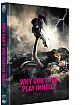 Why Don't You Play in Hell (Limited Mediabook Edition) (Cover B) Blu-ray