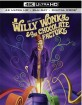 Willy Wonka & the Chocolate Factory 4K (4K UHD + Blu-ray + Digital Copy) (US Import ohne dt. Ton) Blu-ray