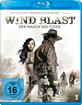 Wind Blast - Der Hauch des Todes Blu-ray